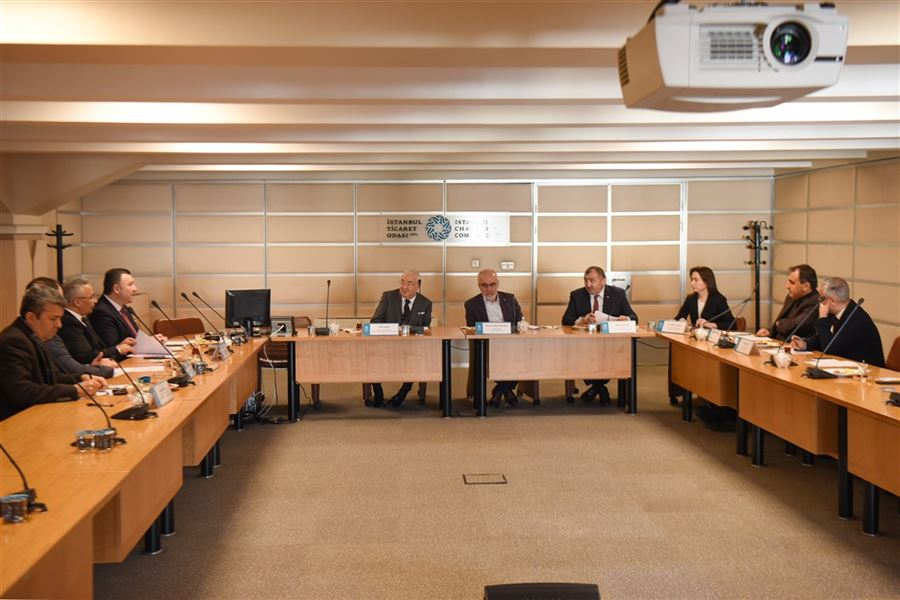 Ekmek Fiyatına İlişkin Azami Fiyat Tarifesi Belirleme Komisyonu Toplantısı Gerçekleştirildi