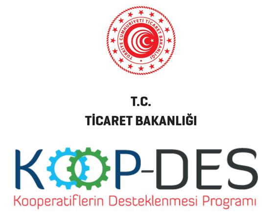 Kooperatif Destek Programı Bilgilendirme Toplantısı Yapıldı